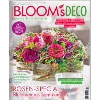 BLOOM's DECO Juli/August 2020