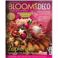 BLOOM's DECO November/Dezember 2020