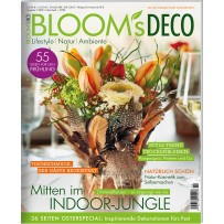 BLOOM's DECO März/April 2020