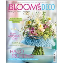 BLOOM's DECO Januar/Februar 2018