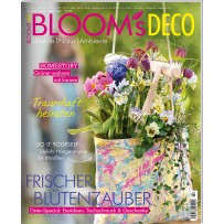 BLOOM's DECO 2-2018