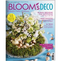 BLOOM's DECO Januar/Februar 2020