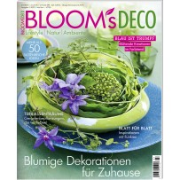 BLOOM's DECO Mai/Juni 2020