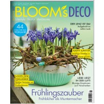 BLOOM's DECO Januar/Februar 2021