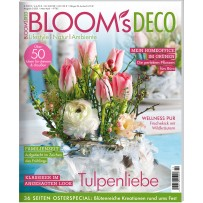 BLOOM's DECO März/April 2021