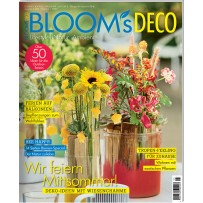 BLOOM's DECO Mai/Juni 2021