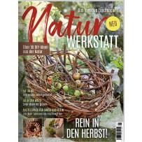 Naturwerkstatt-Magazin