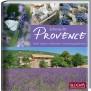 """Geburtstagskalender """"Sehnsucht Provence"""""""