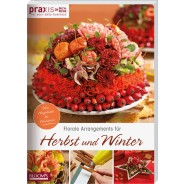 Flower arrangements for autumn and winter