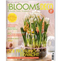 BLOOM's DECO Januar/Februar 2019