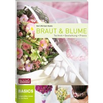BASICS Textbook for Brides + Blooms