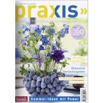 Praxis Juli/August