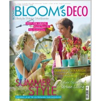BLOOM's DECO July/August 2018