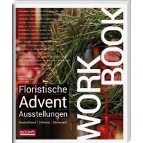 Workbook - Floristische Advent Ausstellungen