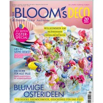 BLOOM's DECO März/April 2019