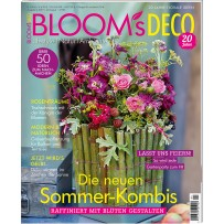 BLOOM's DECO Juli/August 2019