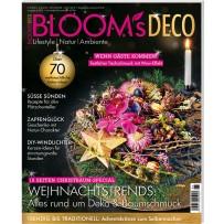 BLOOM's DECO November/Dezember 2021