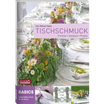 BASICS Textbook for Table Decorations