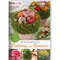 Florale Arrangements für Frühling und Sommer