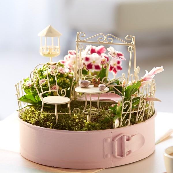 Minigarten-Set